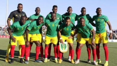 """صورة المنتخب البوروندي يفرض التعادل على """"المرابطون"""" في """"شيخا"""""""