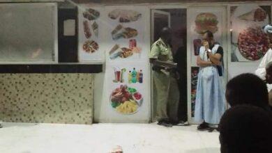 صورة مقتل عامل بأحد المطاعم من قبل زميله في نواكشوط (تفاصيل)