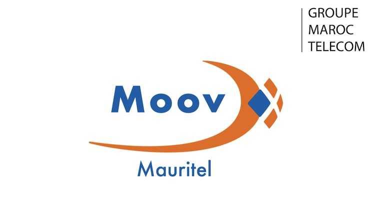 صورة «شركة موريتل» تحمل العلامة التجارية الجديدة (Moov Mauritel)