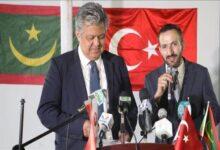 """صورة السفير التركي بنواكشوط ينتقد الزج ببلاده في قضية الشاب الموريتاني المتوفي """"تفاصيل"""""""