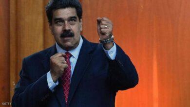 صورة الرئيس الفنزويلي نيكولاس مادورو يعلن عن توصل بلاده لمضاد لفيروس كورونا ناجح 100 في 100