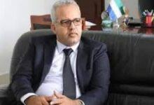 صورة المدير العام للمكتب الوطني للسياحة يجري تغيرات بعد المصادقة علي النظام الاساسي