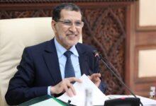 صورة رئيس الحكومة المغربية : موريتانيا نجحت في رئاسة G5 رغم التحديات