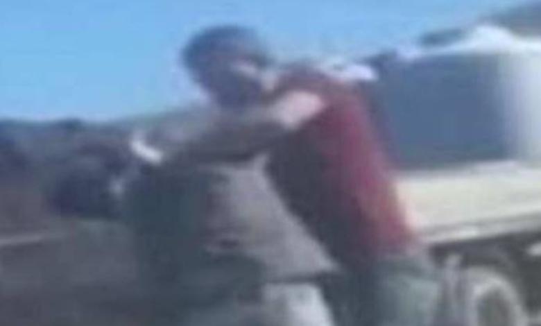 """صورة عصابة تهاجم أسرة علي شواطئ نواكشوط يوم العيد """"تفاصيل"""""""