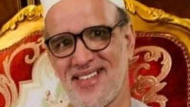 """صورة صحفي  مقيم بدكار يتحدث عن فساد داخل قناة الموريتانية """"تفاصيل"""""""