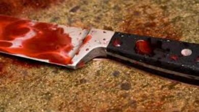 """صورة عاجل : وفاة شاب بعد طعنة قاتلة بخنجر """"تفاصيل"""""""
