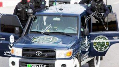 """صورة حالة تأهب أمني غير مسبوق في مدينة موريتانية """"تفاصيل"""""""