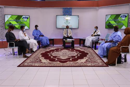 صورة إذاعة موريتانيا تطلق يوما مفتوحا حول حصيلة سنتين من حكم الرئيس محمد ولد الشيخ الغزواني