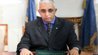 صورة وزير الثقافة يحث الشباب على تعزيز المعيارية