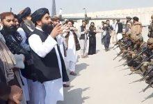 """صورة حركة طالبان تأمر صالونات الحلاقة بالابلاغ عن من ينوي حلق لحيته """"تفاصيل"""""""